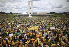 Ponto de Vista - Cilane Assad de Souza: O brasileiro é antes de tudo um ser apático