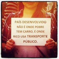 Este Brasil tem um longo caminho a percorrer para se tornar um país desenvolvido...