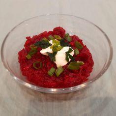 Harissa paszta | Nosalty Caviar, Mint, Food, Essen, Meals, Yemek, Eten, Peppermint