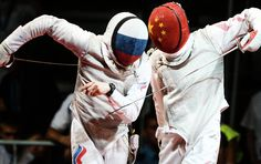 FIE has allowed the Russian national fencing team to participate in the upcoming 2016 Summer Olympics in Rio de Janeiro.