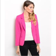 Reserved! Medium Jackets & Coats Blazers