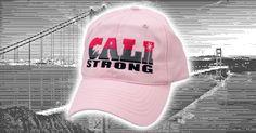 CALI Strong Women's Hats