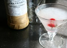 La Floridita Daiquiri - Ernest Hemingway's favorite Cuban cocktail