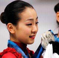 Japanese figure skater Mao Asada is retiring. / 3-time world figure skating champ Mao Asada is retiring #MaoAsada #浅田真央 #フィギュアスケート