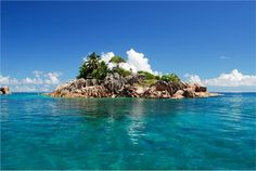 Top Ten Most Beautiful Islands In The World