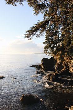Vancouver Island's West Coast   A Photo Journal