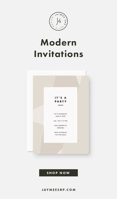 Finding the right things to say engaging with followers and having neutral invitation birthday invitation modern invitation stopboris Images
