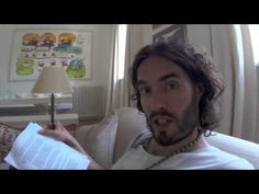 Rupert Murdoch and climate change. Can You Trust This Man? Russell Brand The Trews (E103).  Not a fan, but this is great  (and entertaining)