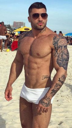 48 Photos Of Hot Shirtless Men Male Models, Hot Guys & Muscular Beauty Hot Men, Hot Guys, Inked Men, Hommes Sexy, Muscular Men, Shirtless Men, Man Photo, Gorgeous Men, Male Models