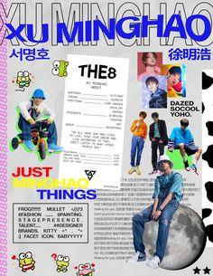 Wall Prints, Poster Prints, Kpop Backgrounds, Seventeen The8, Collage Background, Kpop Posters, Seventeen Wallpapers, Seventeen Magazine, K Idol