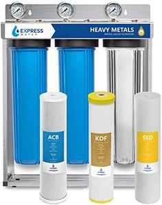 Lifesaver JerryCan Filtre à charbon actif TAP 500 L x 2 de nous VENDEUR!!!