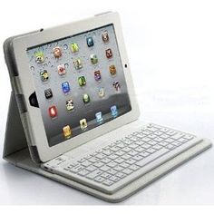 iPad 2 Case w/ Keyboard