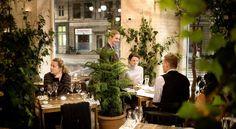 Höst, København Copenhagen Style, Rest Of The World, Table Settings, Restaurant, Kitchen Things, Diner Restaurant, Place Settings, Restaurants, Dining