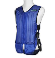 Our air conditioning products are especially made to help the body lessen in the influence of ecological heat ailments. Our cooling systems provide comfort to individuals along with several sclerosis and various other problems that trigger warmth intolerance. Cooling vest are used by cosmetic surgeons, the army, the cops, firemens, race vehicle vehicle drivers, recreations groups, mascots & in outfits also lots of commercial applications.