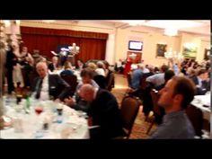 DeLorean factory workers reunion 2015 Ciaran Woods