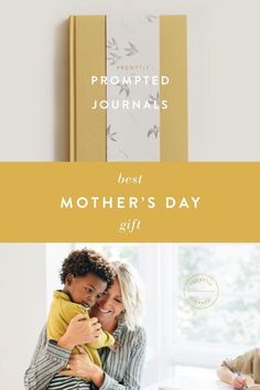 Get mom the gift of memories, because YOU are already her favorite thing she's ever received. Family Comes First, Family Love, Best Baby Book, Adoption Stories, Best Mother, Journal Prompts, Children And Family, New Moms, Brand Identity