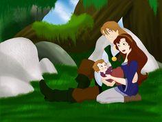 PRINCESAS DA DISNEY            Princesasbeatles                 princesas e seus filhos   princesas desenho japo...