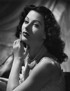 Hedy Lamar. IMDb: The 56 most beautiful women in the history of cinema of all time - a list by sergi_sabate_ruano                                                                                                                                                                                 More