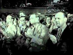 ANTONIO MACHADO. Este vídeo habla sobre el congreso internacional de escritores por la defensa de la cultura, en el que muestra imágenes inéditas de Antonio Machado en esa época.