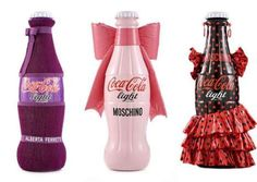 COKE CONTAINERS
