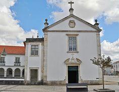 Igreja de S. João Evangelista | Flickr – Compartilhamento de fotos! Aveiro.