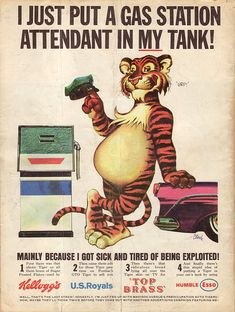 vintage everyday: Vintage Ads from MAD Magazine