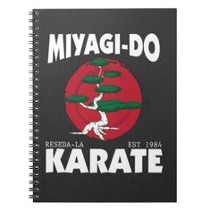 Shop Miyagi-Do Karate Zen Buddhist Bonsai Japanese Notebook created by Designer_Store_Ger. Japanese Notebook, Motivation For Kids, Mma Fighting, Miyagi, Martial Artist, Lined Page, Custom Notebooks, Yin Yang, Karate