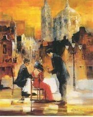 Willem  Haenraets - Romance II