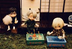 My Hero Academia Merchandise, My Little Pony Games, Figure Photography, Anime Dolls, Good Smile, Yuri On Ice, Anime Stuff, Doll Toys, Funny Photos