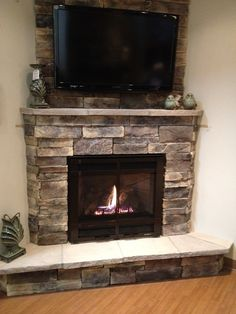 fireplaces designs | corner fireplace designs | Home Design and Decorating Ideas ...