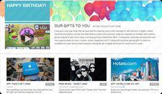 Google festeggia il primo anniversario di Google Play