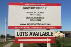 #CountryRidgelV #Mahomet #neighborhoods #subdivisions #newconstruction #newhomes #Hoodle