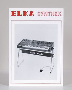 MATRIXSYNTH: Elka Synthex Owner's Manual