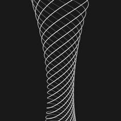 Geometry in Motion: 20 Simple and Stunning Gifs by Dave Whyte