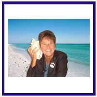 Featured Lesbian Real Estate Agent: Kelly Klein, Destin, Florida Real Estate Agent