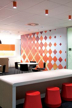 3M Branded Environment by There Design, via Flickr