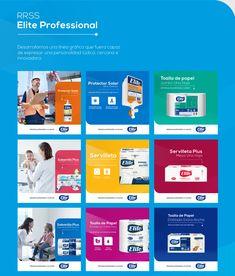 Estructura digital para Elite Professional.