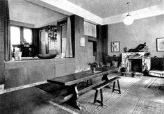 Adolf Loos, Tristan Tzara house