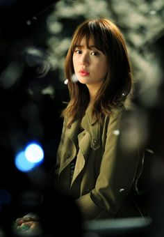 """Lie to Me"" - Yoon Eun Hye. ~~I love this woman. Princess Hours!!!!!!"