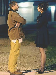 Silver Linings Playbook - Bradley Cooper, Jennifer Lawrence
