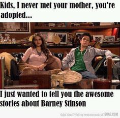 76e1563d79 77 Best How i met your mother images