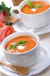 La Madeleine tomato Basil Soup, Old Fashioned Tomato Soup, Recipe Cream of Tomato Soup