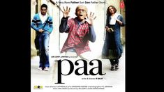 Paa Hindi Movies, Father And Son, Abs, Music, Movie Posters, Musica, 6 Pack Abs, Musik, Film Poster