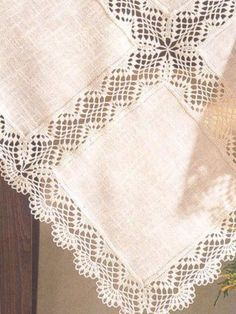 Crochet Neckwarmer - Learn How To Croch 319 - Diy Crafts - Marecipe Crochet Edging Patterns, Crochet Motif, Crochet Doilies, Crochet Lace, Crochet Stitches, Crochet Fabric, Crochet Tablecloth, Diy Crafts Crochet, Easy Crochet