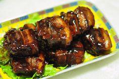 1000+ images about Asian - Pork on Pinterest | Braised pork, Char siu ...