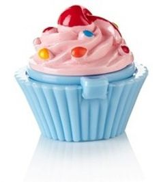It's for your lips -- Natural Products London - Lippen Balsam - Cupcake Kirsche