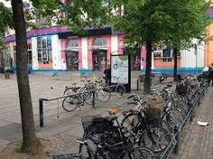 Fahrradparkplatz - Google-Suche