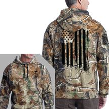 No one will see you coming when you're sporting one of these awesome Camo…