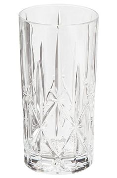 Marquis by Waterford Sparkle High Ball Glasses Shot Glass, Glass Vase, Marquis, Sparkle, Glasses, Top, Eyewear, Eyeglasses, Marquess