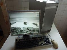 Apple PowerMac G5 Bi-Pro 2X2Ghz